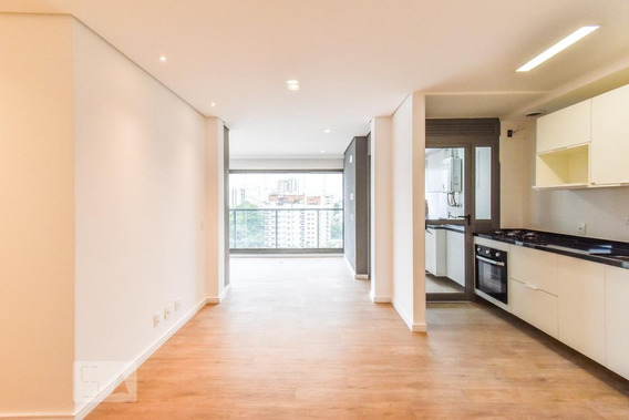 Apartamento Para Aluguel - Vila Madalena, 2 Quartos, 70 - 893027727