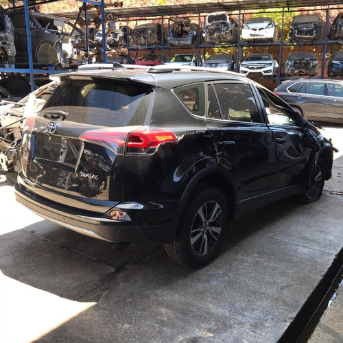 Sucata Toyota Rav4 4x2 145cvs Gasolina 2018/2018