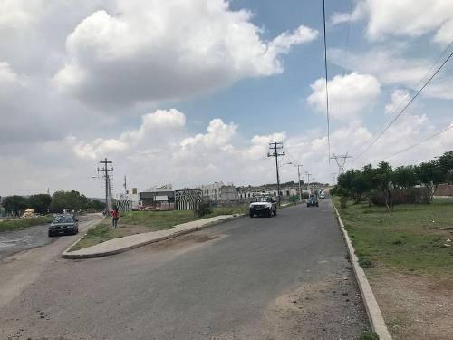 Terreno Venta Querétaro Loarca. Aa