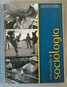 Introdução À Sociologia - Vol. Único - Ensino Médio