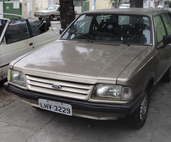 Del Rey Belina Gl 1.8 (motor Ap) 1990