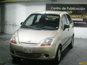 Chevrolet Spark 5p T/m C/a