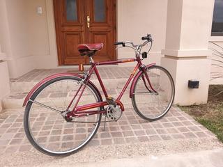 Bicicleta Amf Años 80