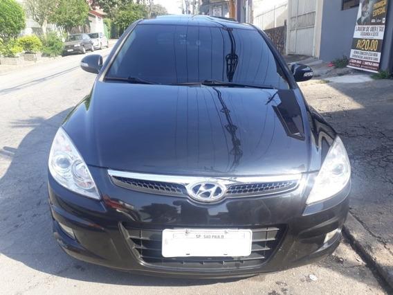 Hyundai I30 2010 Teto Solar