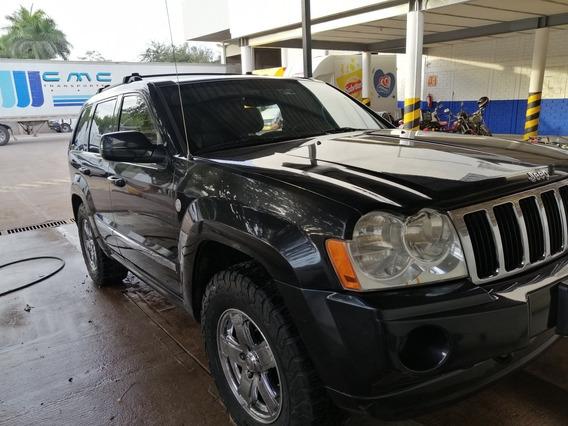 Jeep Grand Cherokee 2005 5.7 Limited Premium V8 4x4 Mt