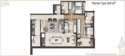 Imagem 1 de 15 de Apartamentos - Residencial - Condomínio Wonder By Praças Da Cidade              - 941
