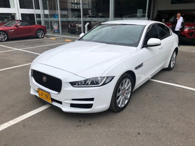 Jaguar Xe Pure 2.0 Turbo