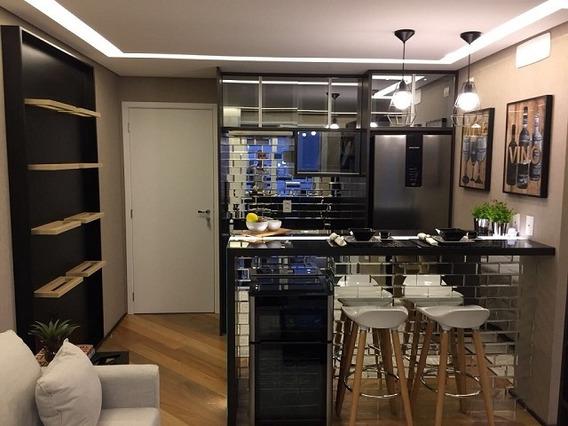 Apartamento Para Venda, 1 Dormitórios, Picanço - Guarulhos - 1010