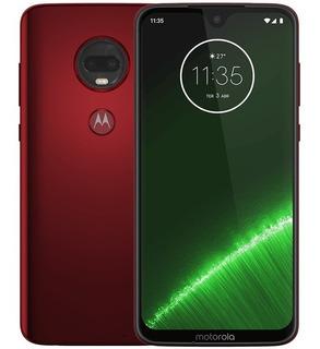 Motorola Moto G7 Plus Dual Sim (xt1965-2) 64gb+4gb Ram Nuevo