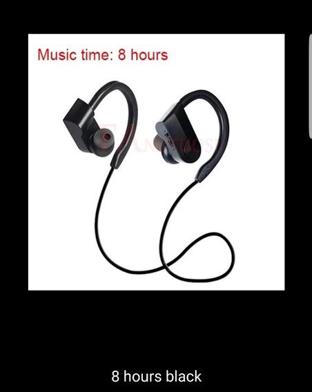 K98 Sem Fio Bluetooth Fone De Ouvido Esporte Fitness
