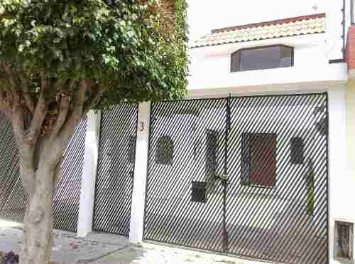 Casa Recien Remodelada En Privada