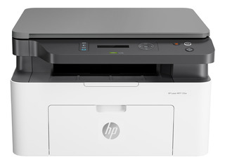 Impresora Hp Multifuncion Monocrom Laser 135w Wifi Cuotas