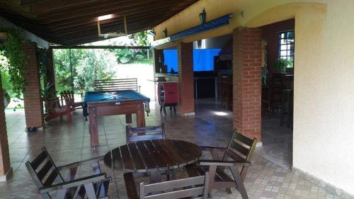 Imagem 1 de 30 de Chácara À Venda, 3184 M² Por R$ 1.150.000 - Loteamento Morada Alta - Jarinu/sp - Ch0250