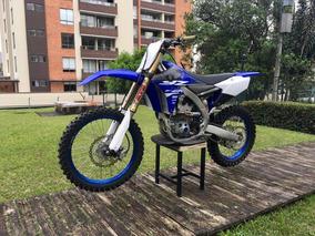 Yamaha Yz 250 2018 Unico Dueño! Nueva!