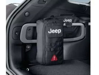 Genuine Jeep 82213726 Kit De Asistencia En Carretera