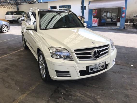 Mercedes Benz Glk 300 Linda!