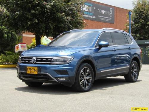 Volkswagen Tiguan Allspace Highline 2.0 Tsi 4motion
