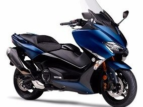 Yamaha Tmax 530dx Motolandia!!