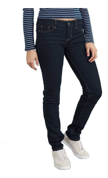 Calça Jeans Feminina Hollister - Original