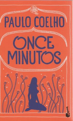 Libro: Once Minutos. Paulo Coelho