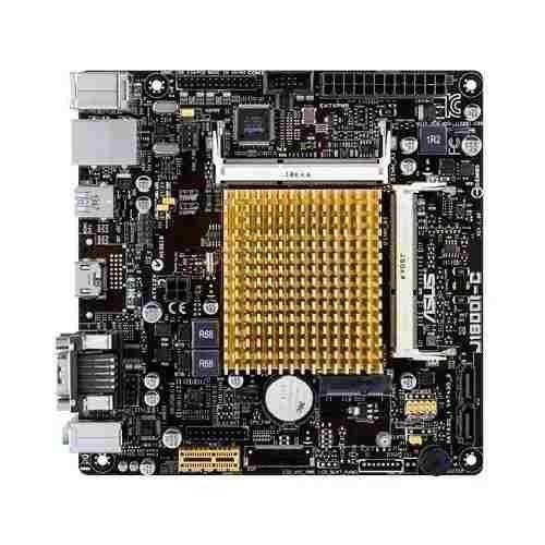 Placa Mãe Asus J1800i-c/br Dual Core 2.41ghz Mini Itx Hdmi