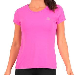 Camiseta Running Performance G1 Uv50 Ss Csr-200 - Feminino