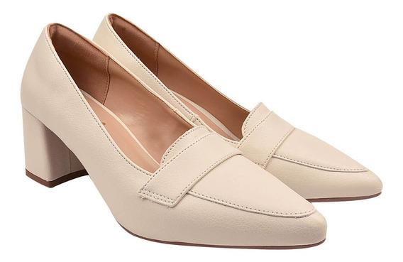 Sapato Scarpin Feminino Chiquiteira Chiqui/2006166