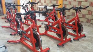 Bicicletas Reebok Para Spining