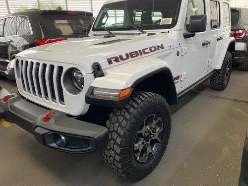 Imagen 1 de 15 de Jeep Wrangler 3.6 Rubicon Premier