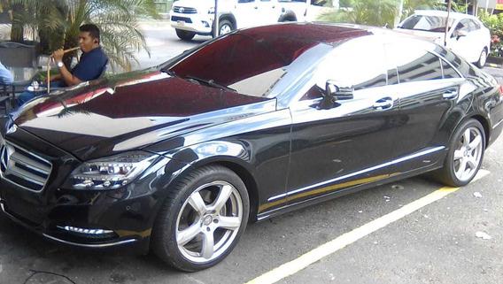 Mercedes Benz Casi Nuevo Poco Uso Año 2013