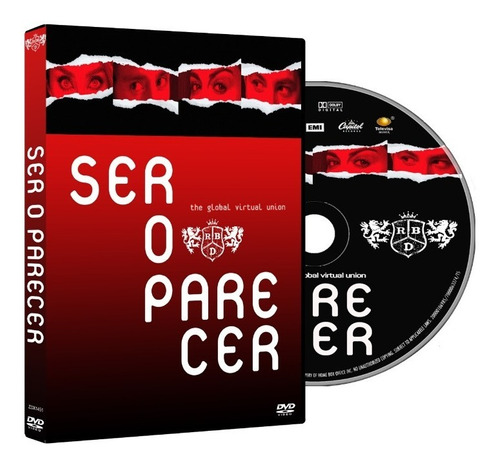 Rbd Ser O Parecer 2020 The Global Virtual Union