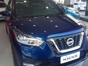 Nissan Kicks Advance Automatica Cvt 2017 0 Km 1.6