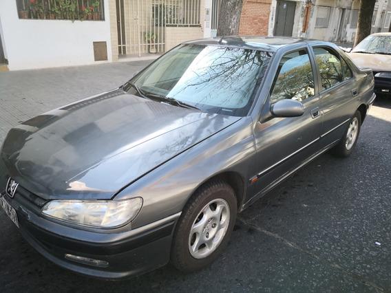 Peugeot 406 1999 Sv. 2.0 16v