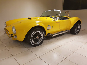 Ac Cobra (shelby)