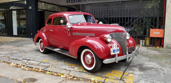 Chevrolet Coupe 39