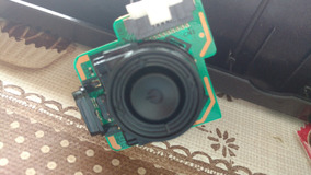 Placa Botão Tv Samsung Un32jh4205gxzd