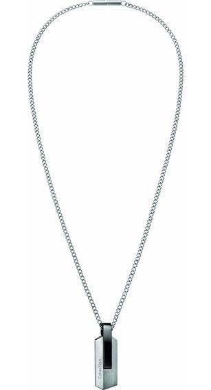 Collar Calvin Klein Bump Kj4mbn210100 Ghiberti