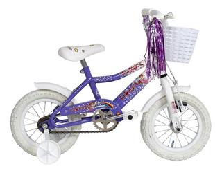 Bicicleta Rodado 12 Rueda Inflables Marca Liberty Pagalo En Cuotas En Tribilinbb
