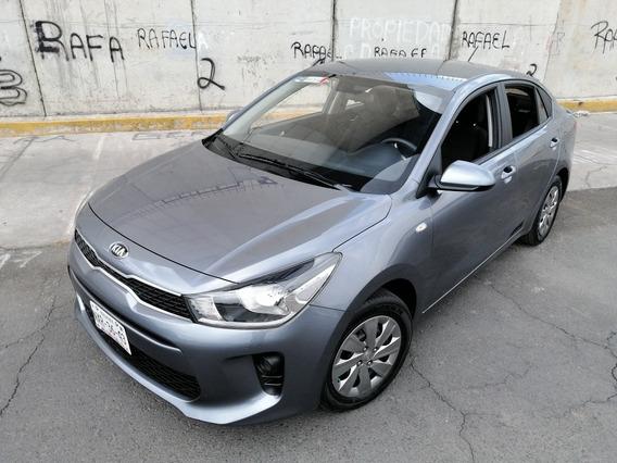Kia Rio 1.6 Lx Sedan At 2019