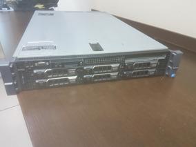 Servidor Dell Poweredge R710 24gb Six-core