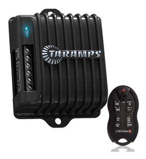 Modulo Amplificador Taramps Ds160x2 160w + Controle Stetsom