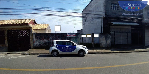 Imagem 1 de 7 de Terreno Para Venda Em Itaquaquecetuba, Vila Monte Belo - 210406_1-1831043