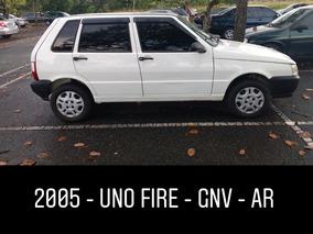 Fiat Uno Mille 1.0 Fire 5p