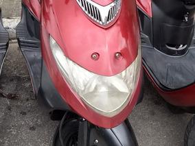 Burgman Suzuki 125cc