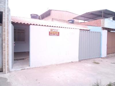 Casa Para Aluguel, 2 Dormitórios, Jardim Panorama - Ipatinga - 500