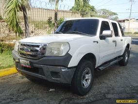 Ford Ranger Doble Cab. Xlt - Sincronico