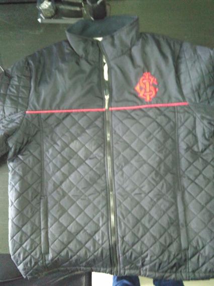Jaqueta Do Internacional Preta