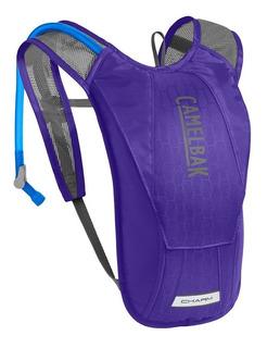 Mochila Hidratação Charm Bolsa Água Pedal Feminino Camelbak
