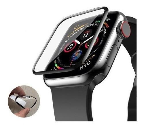 Protector Pantalla Apple Watch Flexible 38mm 40mm 42mm 44mm