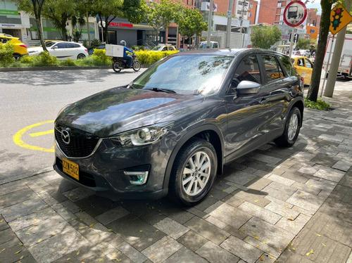 Mazda Cx-5 2015 2.0 High Fwd